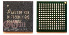 Контроллер питания Sony Ericsson W995 AB3100_R2B