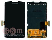 Дисплей Samsung S8530 в сборе с тачскрином ОРИГИНАЛ