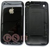 Задняя крышка Iphone 3G/3GS (черный)