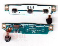 Подложка клавиатуры с микрофоном Samsung S5230/S5233 ОРИГИНАЛ