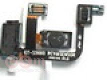 Шлейф Samsung S5660 (Galaxy Gio) на разъем гарнитуры с динамиком