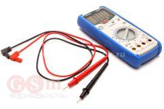 Мультиметр Fuke DT9205A цифровой