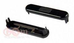 Крышка верхняя Nokia 6500 Classic (черный)