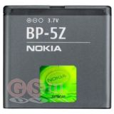Аккумулятор Nokia BP-5Z (1080 mAh) ОРИГИНАЛ