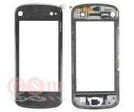 Тачскрин Nokia N97 (черный)