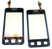 Тачскрин Samsung Star II DUOS C6712 (черный)