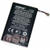 Аккумулятор (АКБ) Nokia BV-5JW ОРИГИНАЛ