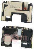 Антенна (аккустический блок) Nokia 6700c 2 динамика (с уплотнителем и качелькой)