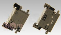 Системный разъем (connector) Samsung C170/U100