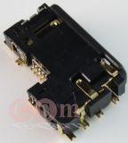 Системный разъем Nokia 1200/1208/1209/1680/2630/2680s/2760/5000