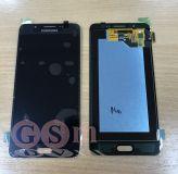 Дисплей Samsung J510F J5 2016 с тачскрином (черный) AMOLED