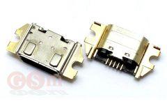 Системный разъем Asus ZC500TG/ZB551KL/ZB452KG/ZB500KL/ZB450KL/ZB552KL/ZB690KG/ZenFone GO