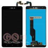 Дисплей Xiaomi Redmi Note 4X/Note 4 Global version с тачскрином (черный)
