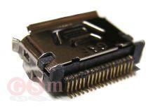 Системный разъем Fly E110/ E300/ MC110/ LX500/ LX610/ SX100/ SX210/ SX315/ HAMMER HT1