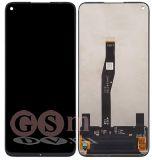 Дисплей Honor 20 Pro/Honor 20/Nova 5T (YAL-L21/YAL-L41) с тачскрином (черный) ОРИГИНАЛ